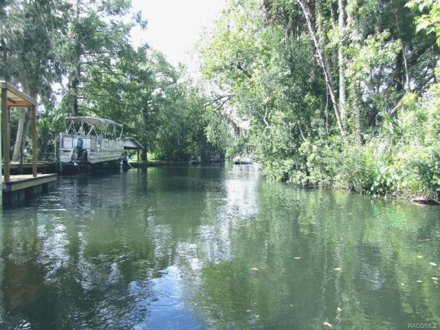 0000 NW Fern Drive, Crystal River, FL 34428 (MLS #776500) :: Plantation Realty Inc.