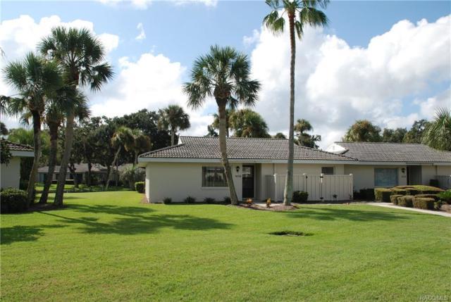 11612 W Kingfisher Court #181, Crystal River, FL 34429 (MLS #776577) :: Plantation Realty Inc.