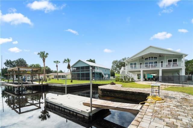 2123 NW 18th Street, Crystal River, FL 34428 (MLS #776587) :: Plantation Realty Inc.