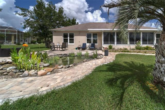 248 W Rexford Drive, Beverly Hills, FL 34465 (MLS #776589) :: Plantation Realty Inc.