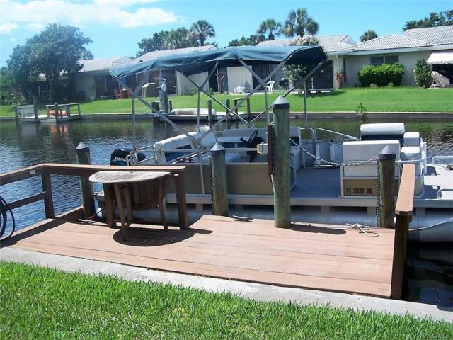 11235 W Bayshore Drive, Crystal River, FL 34429 (MLS #776681) :: Plantation Realty Inc.