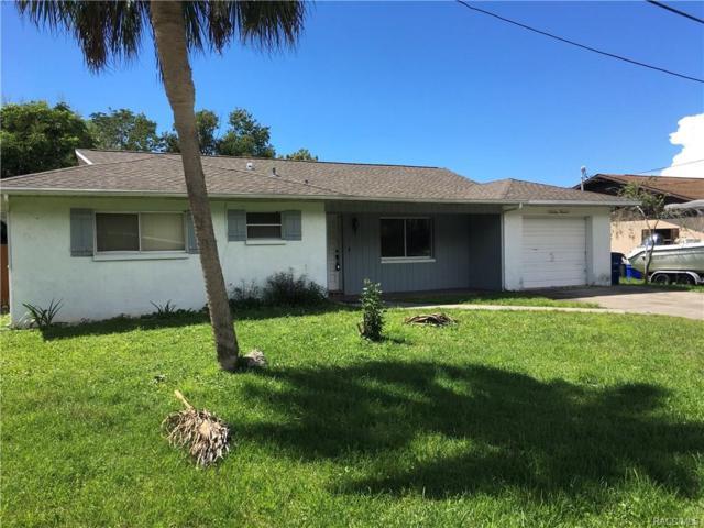 1400 SE 5th Avenue, Crystal River, FL 34429 (MLS #776736) :: Plantation Realty Inc.