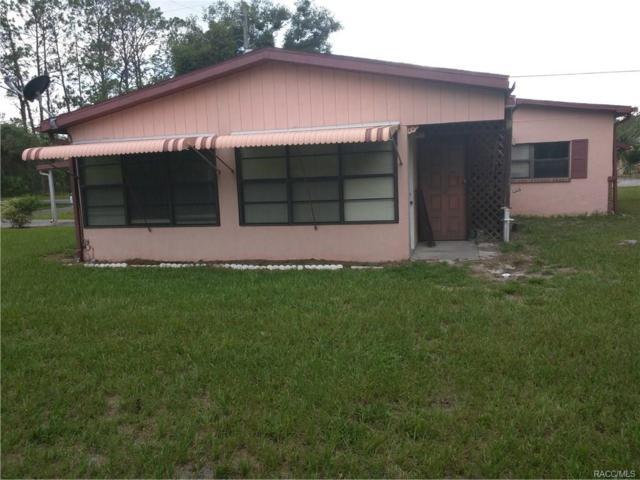 706 S Eden Gardens Avenue, Inverness, FL 34450 (MLS #776812) :: Plantation Realty Inc.