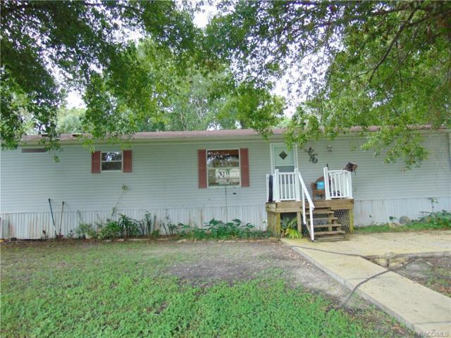7721 W Chelsea Court, Homosassa, FL 34446 (MLS #776816) :: Plantation Realty Inc.