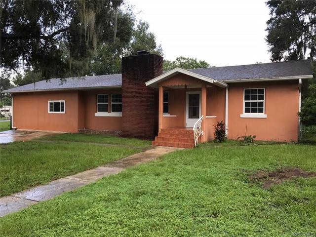 206 N Line Avenue, Inverness, FL 34450 (MLS #776885) :: Plantation Realty Inc.