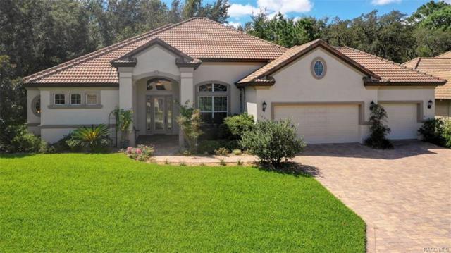 1236 N Hunt Club Drive, Hernando, FL 34442 (MLS #776934) :: Plantation Realty Inc.