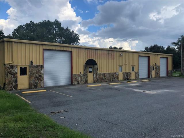305 NE 9th Avenue #309, Crystal River, FL 34429 (MLS #776961) :: Plantation Realty Inc.