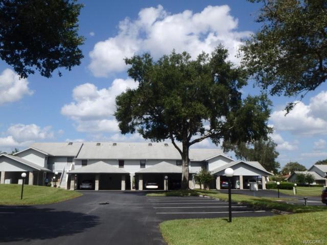 771 E Hartford Street 5-A, Hernando, FL 34442 (MLS #776984) :: Plantation Realty Inc.