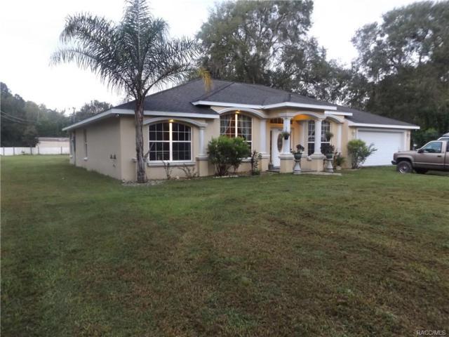 7770 W Autumn Street, Homosassa, FL 34446 (MLS #777094) :: Plantation Realty Inc.