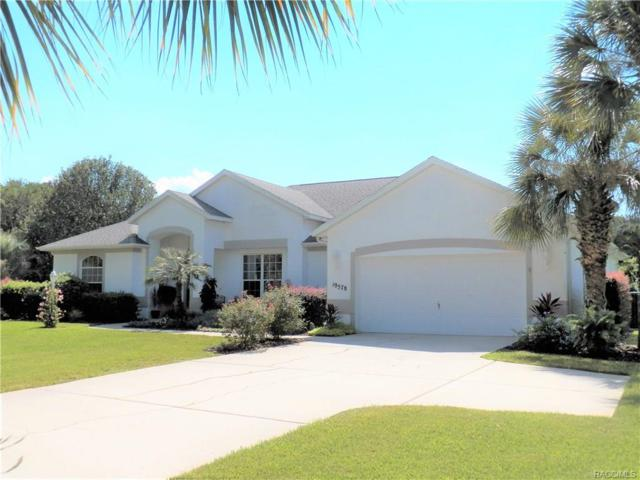19578 SW 86th Lane, Dunnellon, FL 34432 (MLS #777095) :: Plantation Realty Inc.