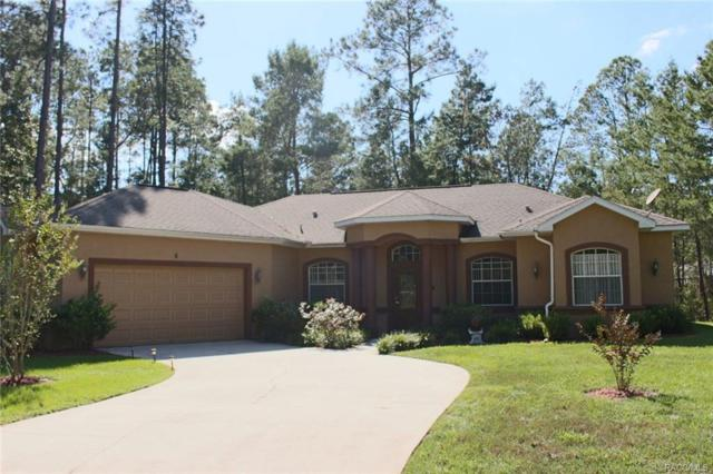5 Cactus Street, Homosassa, FL 34446 (MLS #777110) :: Plantation Realty Inc.