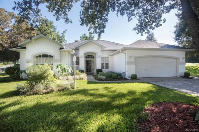 349 W Crestmont Court, Beverly Hills, FL 34465 (MLS #777127) :: Plantation Realty Inc.