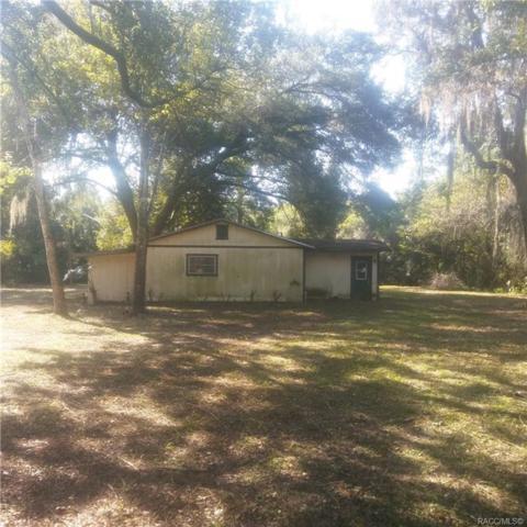2975 E Carnell Court, Hernando, FL 34442 (MLS #777154) :: Plantation Realty Inc.