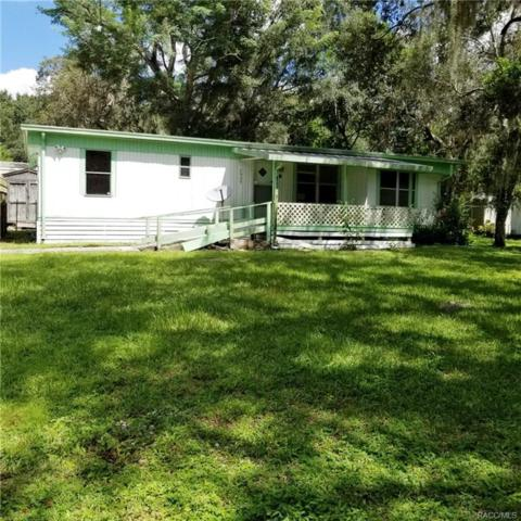 7999 E Partridge Lane, Floral City, FL 34436 (MLS #777163) :: Plantation Realty Inc.