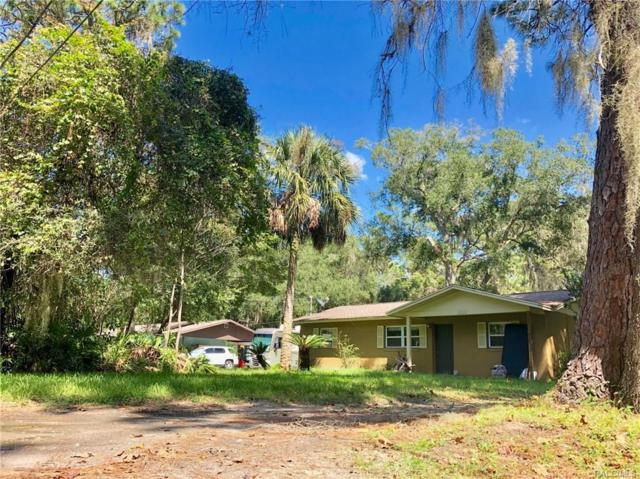 3371 N Bay Avenue, Crystal River, FL 34428 (MLS #777199) :: Pristine Properties