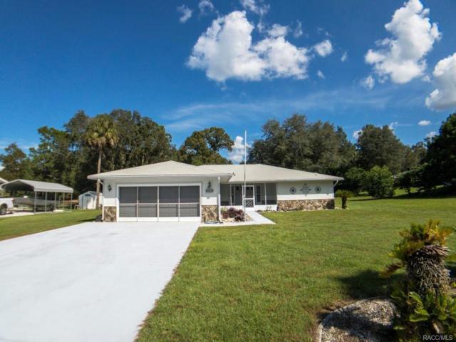 123 N Francis Terrace, Crystal River, FL 34429 (MLS #777236) :: Plantation Realty Inc.