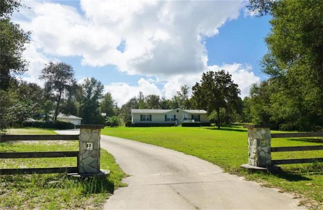 82 E Katie Street, Hernando, FL 34442 (MLS #777274) :: Plantation Realty Inc.