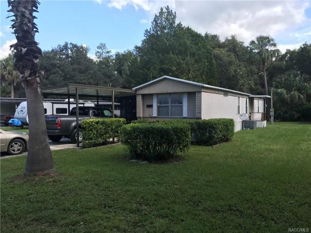 2281 S Hull Terrace, Homosassa, FL 34448 (MLS #777280) :: Plantation Realty Inc.