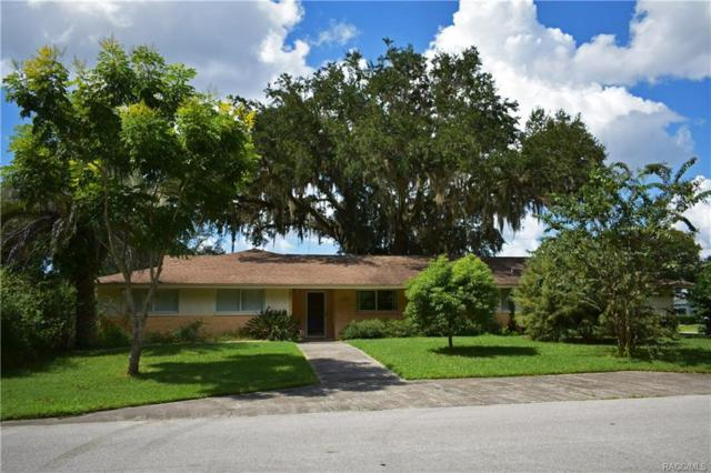 1560 NW 18th Court, Crystal River, FL 34428 (MLS #777343) :: Plantation Realty Inc.