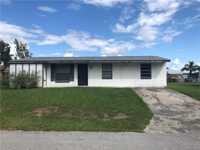3803 S Sandpiper Terrace, Homosassa, FL 34448 (MLS #777348) :: Plantation Realty Inc.