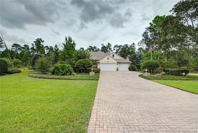 26 Village Center Drive, Homosassa, FL 34446 (MLS #777356) :: Plantation Realty Inc.