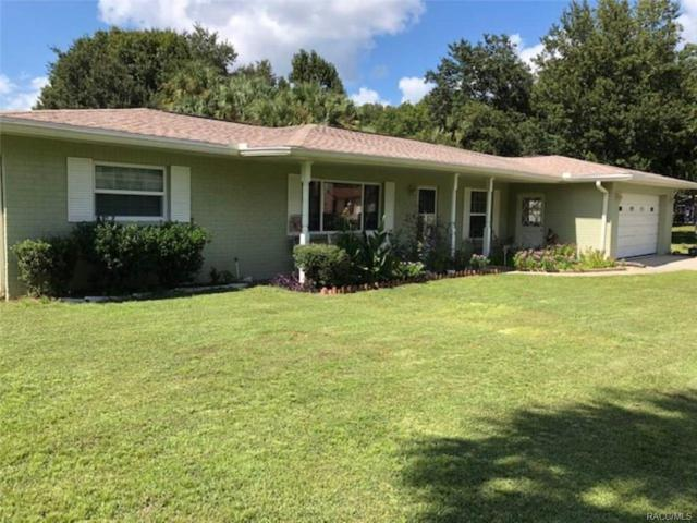 414 N Michaelmas Terrace #16, Crystal River, FL 34429 (MLS #777430) :: Plantation Realty Inc.