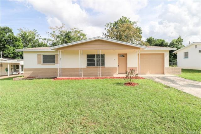 19 S Davis Street, Beverly Hills, FL 34465 (MLS #777432) :: Plantation Realty Inc.