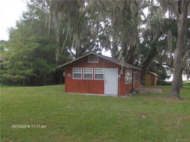 428 Ella Avenue, Inverness, FL 34450 (MLS #777443) :: Plantation Realty Inc.