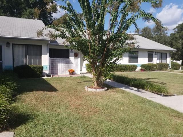 1862 Arrowwood Lane, Inverness, FL 34453 (MLS #777473) :: Plantation Realty Inc.
