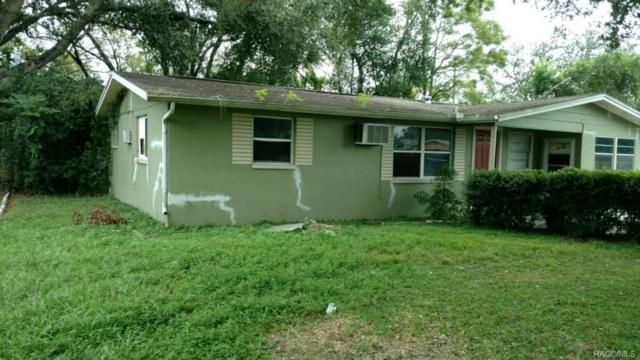 31 S Lee Street, Beverly Hills, FL 34465 (MLS #777488) :: Plantation Realty Inc.