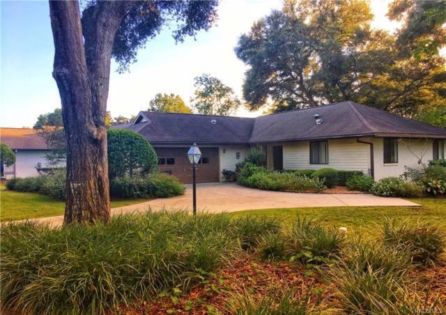 1400 N Hunterston Point, Crystal River, FL 34429 (MLS #777503) :: Plantation Realty Inc.