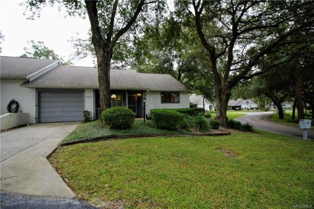 3943 N Spanish Moss Point, Beverly Hills, FL 34465 (MLS #777519) :: Plantation Realty Inc.