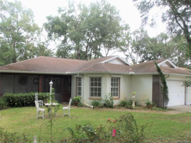 10188 SW 188th Circle, Dunnellon, FL 34432 (MLS #777523) :: Plantation Realty Inc.