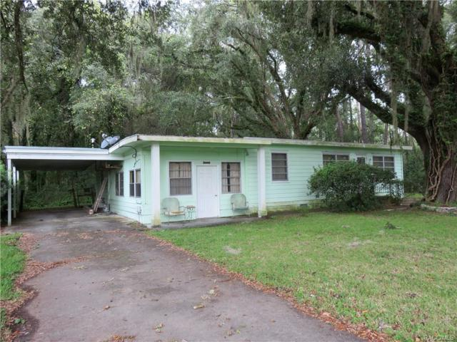11730 SW 230th Ave Rd, Dunnellon, FL 34431 (MLS #777598) :: Plantation Realty Inc.