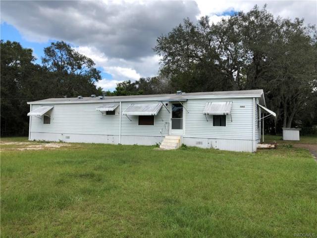 5085 S Pastel Point, Homosassa, FL 34446 (MLS #777619) :: Plantation Realty Inc.