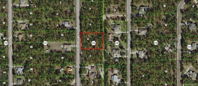4209 N Saddletree Drive, Beverly Hills, FL 34465 (MLS #777658) :: Plantation Realty Inc.