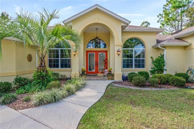 5342 N Mallows Circle, Beverly Hills, FL 34465 (MLS #777698) :: Plantation Realty Inc.