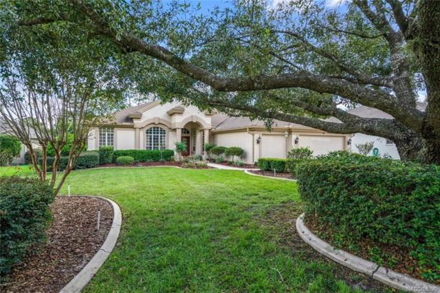 20 Gingerwood Drive, Homosassa, FL 34446 (MLS #777750) :: Plantation Realty Inc.
