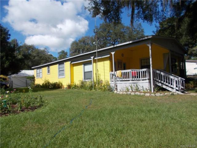 1711 N Troy Loop, Inverness, FL 34453 (MLS #777766) :: Plantation Realty Inc.