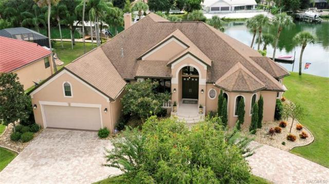 530 SW 1st Avenue, Crystal River, FL 34429 (MLS #777799) :: Plantation Realty Inc.