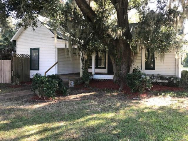 127 NE 3rd Street, Webster, FL 33597 (MLS #777831) :: Plantation Realty Inc.