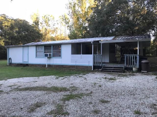 5380 N Western Drive, Hernando, FL 34442 (MLS #777833) :: Plantation Realty Inc.