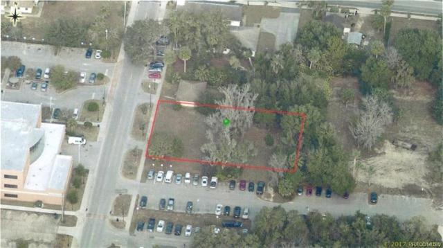 116 Dr Martin Luther King Jr Avenue, Inverness, FL 34450 (MLS #777849) :: Plantation Realty Inc.
