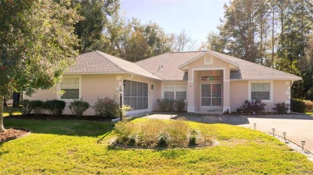 2720 E Marcia Street, Inverness, FL 34453 (MLS #777881) :: Plantation Realty Inc.