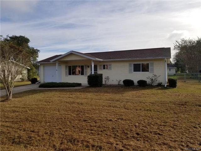11125 SW 79TH Terrace, Ocala, FL 34476 (MLS #777892) :: Plantation Realty Inc.