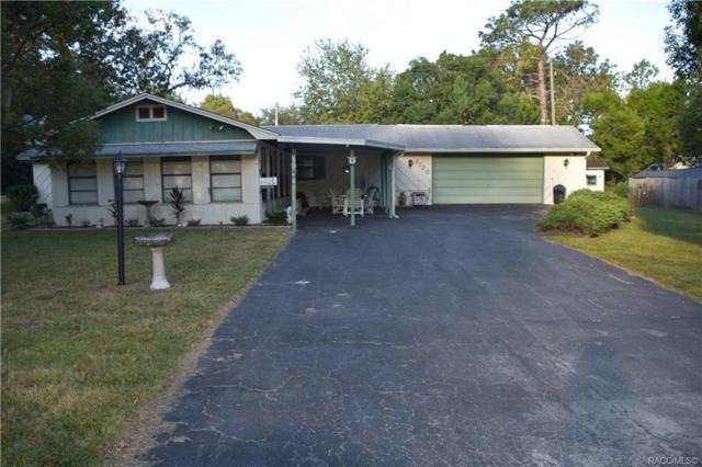 3720 S Alabama Avenue, Homosassa, FL 34448 (MLS #777905) :: Plantation Realty Inc.