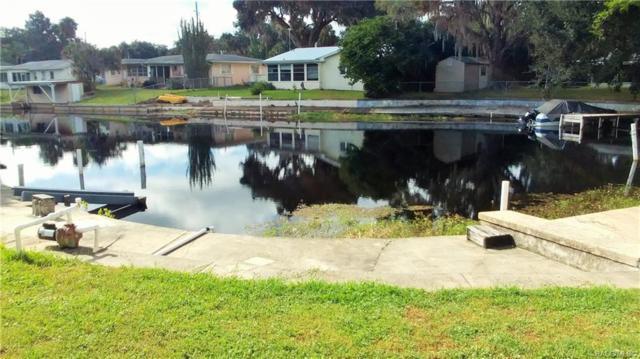1716 Paradise Point, Inverness, FL 34450 (MLS #777948) :: Plantation Realty Inc.