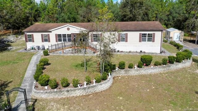 6529 W Dunklin Street, Dunnellon, FL 34433 (MLS #778007) :: Plantation Realty Inc.