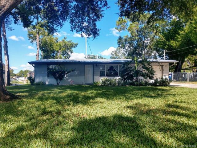 1911 NW 15th Street, Crystal River, FL 34428 (MLS #778058) :: Plantation Realty Inc.
