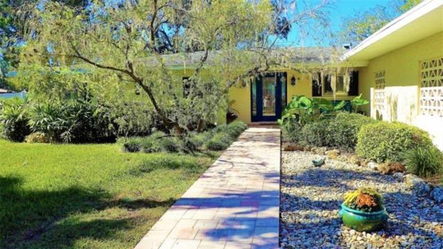 414 NW 8th Avenue, Crystal River, FL 34428 (MLS #778092) :: Plantation Realty Inc.